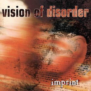 Vision Of Disorder (影像失序合唱團) 歌手頭像