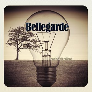 Bellegarde アーティスト写真