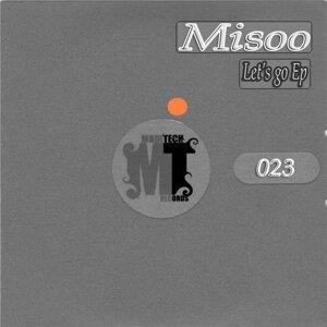 Misoo 歌手頭像