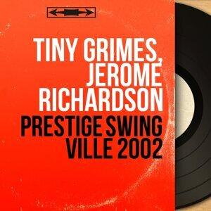 Tiny Grimes, Jerome Richardson 歌手頭像