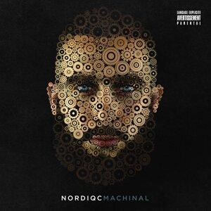 Nordiqc アーティスト写真