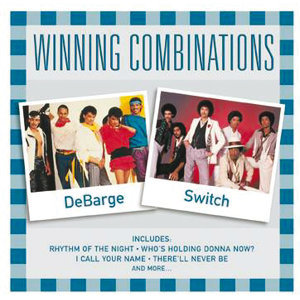 Switch,DeBarge 歌手頭像