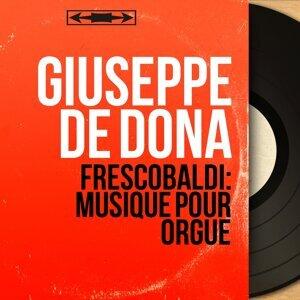 Giuseppe De Dona 歌手頭像