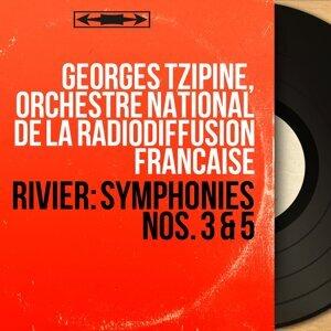 Georges Tzipine, Orchestre national de la Radiodiffusion française 歌手頭像