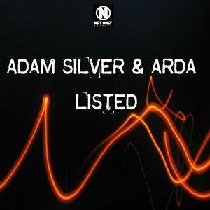 Adam Silver, Arda アーティスト写真