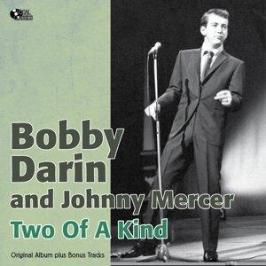 Bobby Darin, Johnny Mercer