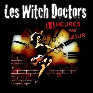 Les Witch Doctors 歌手頭像