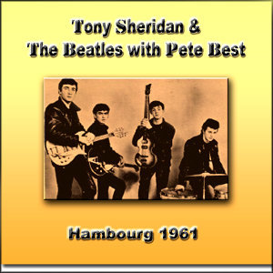 Tony Sheridan & The Beatles