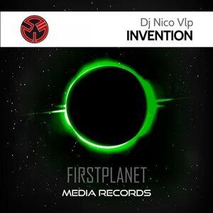 DJ Nico Vlp 歌手頭像
