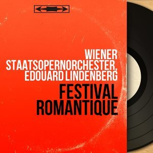 Wiener Staatsopernorchester, Edouard Lindenberg 歌手頭像