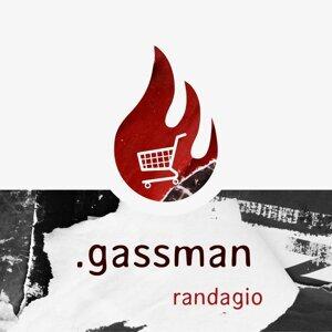Gassman アーティスト写真