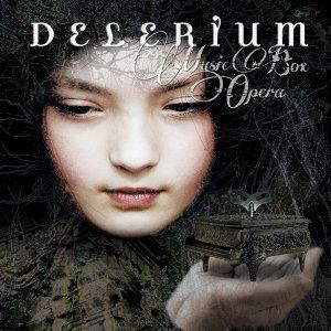 Delerium (狂喜樂團) 歌手頭像