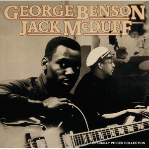 George Benson & Jack McDuff 歌手頭像