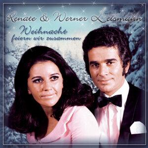 Renate und Werner Leismann