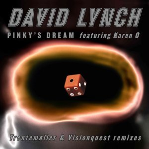 David Lynch ft Karen O 歌手頭像
