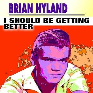 Brian Hyland 歌手頭像