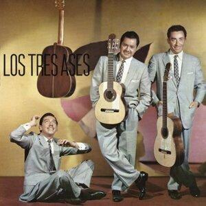 Los Tres Ases 歌手頭像