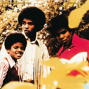 Jackson 5 (傑克森兄弟合唱團) 歌手頭像