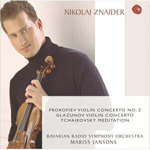 Nikolaj Znaider 歌手頭像