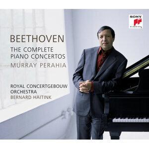 Murray Perahia, Concertgebouw Orchestra, Bernard Haitink 歌手頭像