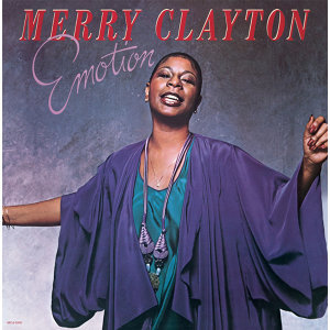 Merry Clayton 歌手頭像