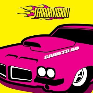 Terrorvision (驚懼幻像合唱團) 歌手頭像
