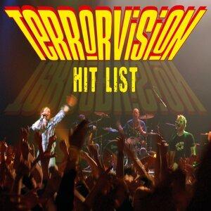 Terrorvision (驚懼幻像合唱團)