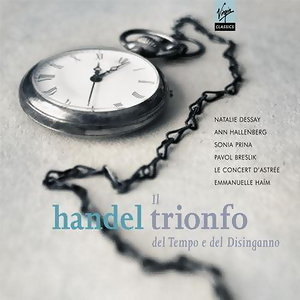 Natalie Dessay/Emmanuelle Haim/Le Concert d`Astree 歌手頭像