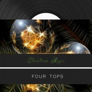 Four Tops (四頂尖合唱團) 歌手頭像