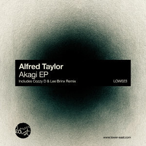 Alfred Taylor 歌手頭像