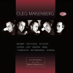 Sabine Meyer/Oleg Maisenberg