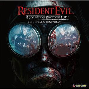 RE Raccoon City (惡靈古堡:拉昆市行動) 歌手頭像