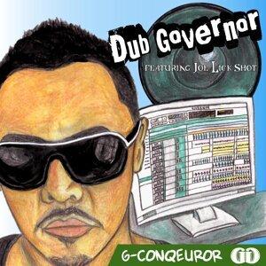 G-Conqueror 歌手頭像