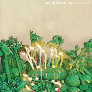 White Denim 歌手頭像
