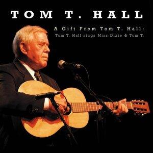 Tom T. Hall 歌手頭像