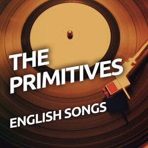 The Primitives 歌手頭像