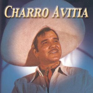 """Francisco """"Charro"""" Avitia 歌手頭像"""