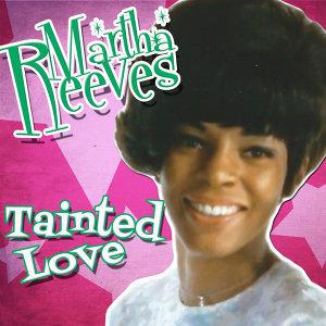 Martha Reeves 歌手頭像