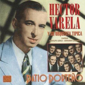 Hector Varela 歌手頭像