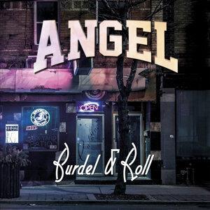 Angel アーティスト写真