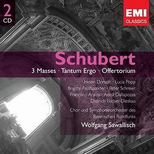 Wolfgang Sawallisch/Symphonieorchester des Bayerischen Rundfunks