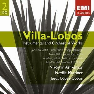 Cristina Ortiz/Vladimir Ashkenazy/John Harle/Sir Neville Marriner/Angel Romero/Jesus Lopez-Cobos 歌手頭像