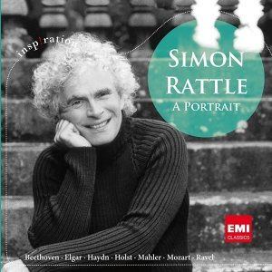 Sir Simon Rattle (賽門·拉圖)