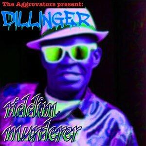Dillinger 歌手頭像