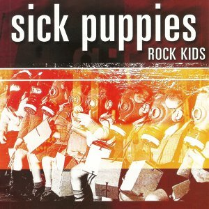 Sick Puppies 歌手頭像