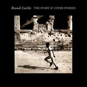 Brandi Carlile (布蘭迪卡莉) 歌手頭像