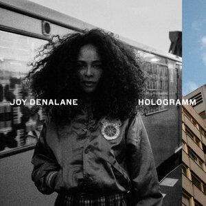 Joy Denalane (喬伊狄娜蘭) 歌手頭像