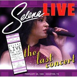 Selena (席妮娜) 歌手頭像