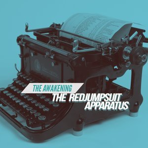 The Red Jumpsuit Apparatus (紅衫軍樂團)