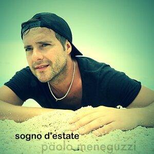 Paolo Meneguzzi (保羅明尼古奇) 歌手頭像